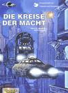Cover for Valerian und Veronique (Carlsen Comics [DE], 1978 series) #15 - Die Kreise der Macht