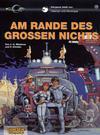 Cover for Valerian und Veronique (Carlsen Comics [DE], 1978 series) #19 - Am Rande des grossen Nichts