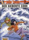Cover for Yoko Tsuno (Carlsen Comics [DE], 1982 series) #24 - Der siebente Code