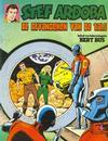 Cover for Stef Ardoba (Oberon, 1976 series) #4 - De gevangenen van de Tals