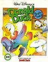 Cover for De beste verhalen van Donald Duck (Geïllustreerde Pers, 1985 series) #89