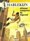 Cover for Harlekijn (Le Lombard, 1979 series) #[1]