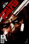 Cover for Scalped (DC, 2007 series) #34