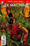 Cover for Ex Machina (DC, 2004 series) #44