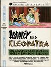 Cover for Asterix (Egmont Ehapa, 1968 series) #2 - Asterix und Kleopatra