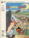 Cover for Asterix (Egmont Ehapa, 1968 series) #5 - Die goldene Sichel