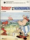 Cover for Asterix (Egmont Ehapa, 1968 series) #9 - Asterix und die Normannen