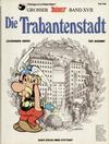 Cover Thumbnail for Asterix (1968 series) #17 - Die Trabantenstadt