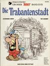 Cover for Asterix (Egmont Ehapa, 1968 series) #17 - Die Trabantenstadt
