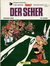 Cover for Asterix (Egmont Ehapa, 1968 series) #19 - Der Seher