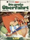 Cover for Asterix (Egmont Ehapa, 1968 series) #22 - Die große Überfahrt