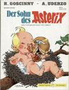 Cover for Asterix (Egmont Ehapa, 1968 series) #27 - Der Sohn des Asterix