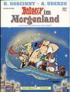 Cover for Asterix (Egmont Ehapa, 1968 series) #28 - Asterix im Morgenland