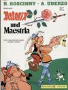 Cover for Asterix (Egmont Ehapa, 1968 series) #29 - Asterix und Maestria