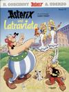 Cover for Asterix (Egmont Ehapa, 1968 series) #31 - Asterix und Latraviata