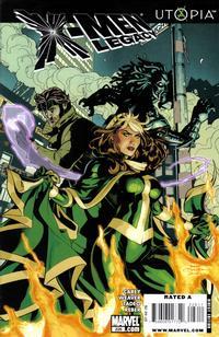 Cover Thumbnail for X-Men: Legacy (Marvel, 2008 series) #226