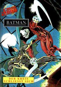 Cover Thumbnail for Comic 2000 (Norbert Hethke Verlag, 1991 series) #9 - Batman - Der Kreis schliesst sich