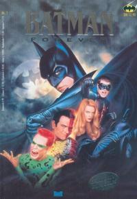 Cover Thumbnail for Batman Forever (Bastei Verlag, 1995 series) #1