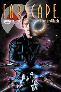 Cover Thumbnail for Farscape: Gone and Back (Boom! Studios, 2009 series) #2 [Cover A]