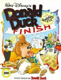 Cover Thumbnail for De beste verhalen van Donald Duck (VNU Tijdschriften, 1998 series) #100