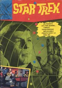 Cover Thumbnail for Star Trek [Albi Spada] (Edizioni Fratelli Spada, 1972 series) #3