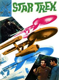 Cover Thumbnail for Star Trek [Albi Spada] (Edizioni Fratelli Spada, 1972 series) #4