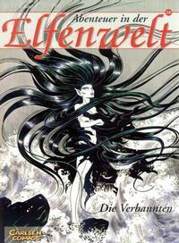 Cover Thumbnail for Abenteuer in der Elfenwelt (Carlsen Comics [DE], 1997 series) #18