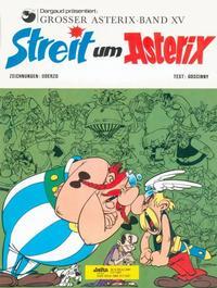 Cover Thumbnail for Asterix (Egmont Ehapa, 1968 series) #15 - Streit um Asterix