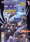 Cover for Ultimate X-Men (Panini UK, 2003 series) #1