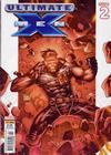 Cover for Ultimate X-Men (Panini UK, 2003 series) #2