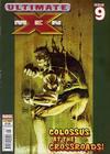Cover for Ultimate X-Men (Panini UK, 2003 series) #9