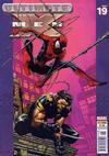 Cover for Ultimate X-Men (Panini UK, 2003 series) #19