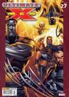 Cover for Ultimate X-Men (Panini UK, 2003 series) #27