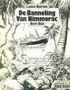 Cover for [Oberon zwartwit-reeks] (Oberon, 1976 series) #7 - Lance Barton: De banneling van Nimmorac [1]