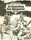 Cover for [Oberon zwartwit-reeks] (Oberon, 1976 series) #9 - Lance Barton: De banneling van Nimmorac 2