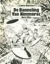 Cover for [Oberon zwartwit-reeks] (Oberon, 1976 series) #11 - Lance Barton: De banneling van Nimmorac 3