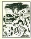 Cover for [Oberon zwartwit-reeks] (Oberon, 1976 series) #25 - De slavenkoopman van Pompeï