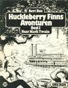 Cover for [Oberon zwartwit-reeks] (Oberon, 1976 series) #32 - Huckleberry Finns avonturen Deel 1
