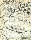 Cover for [Oberon zwartwit-reeks] (Oberon, 1976 series) #44 - De brug in het oerwoud