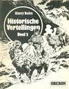 Cover for [Oberon zwartwit-reeks] (Oberon, 1976 series) #47 - Historische Vertellingen Deel 2