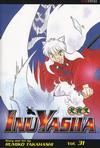 Cover for InuYasha (Viz, 2003 series) #31