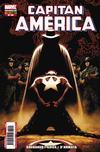 Cover for Capitán América (Panini España, 2005 series) #48