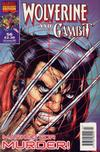Cover for Wolverine and Gambit (Panini UK, 2000 series) #56