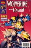 Cover for Wolverine and Gambit (Panini UK, 2000 series) #58