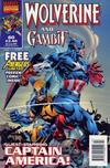 Cover for Wolverine and Gambit (Panini UK, 2000 series) #60