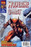 Cover for Wolverine and Gambit (Panini UK, 2000 series) #64