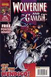 Cover for Wolverine and Gambit (Panini UK, 2000 series) #65