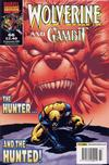 Cover for Wolverine and Gambit (Panini UK, 2000 series) #66