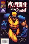 Cover for Wolverine and Gambit (Panini UK, 2000 series) #68