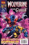 Cover for Wolverine and Gambit (Panini UK, 2000 series) #73